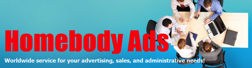 Homebody Ads